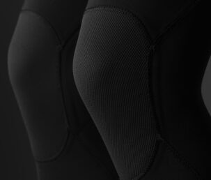 Abrasion-resistant Knee Pads