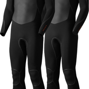 Men's winter wetsuits